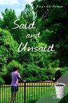 Said and Unsaid (Coffee and Donuts #1)