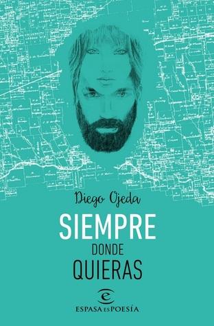 Siempre Donde Quieras por Diego Ojeda