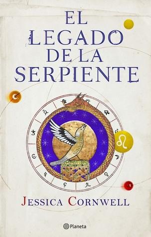 Ebook El legado de la serpiente by Jessica Cornwell read!