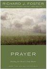 Prayer: Finding t...