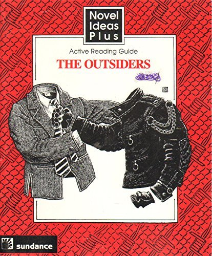 The Outsiders Active Reading Guide