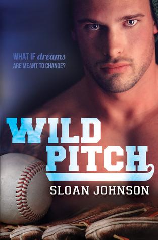 Wild Pitch (Homeruns #1)