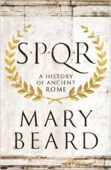 SPQR: A History of Ancient Rome (Hardcover)