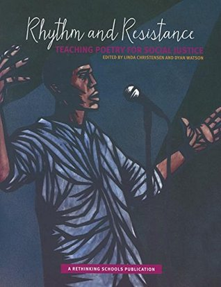 Rhythm and Resistance: Teaching Poetry for Social Justice
