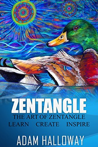 Zentangle: The Art of Zentangle: Learn Create Inspire