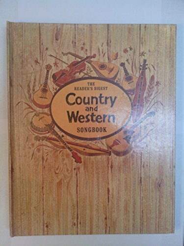 Country and Western Songbook