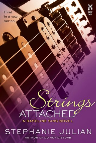 Strings Attached (Baseline Sins, #1)