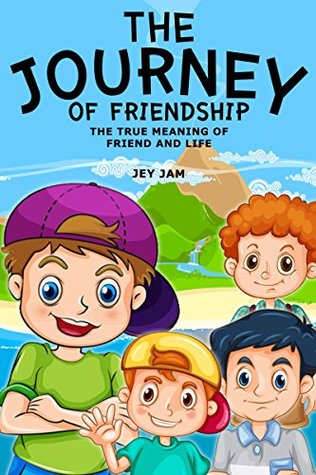 Books for Kids : The Journey of friendship - Children's Books, Kids Books, Bedtime Stories For Kids, kids book about friendship