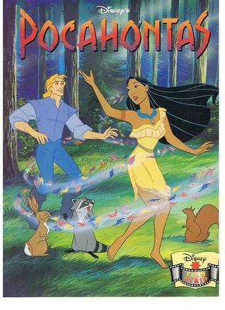 Telecharger Ebook Free English Pocahontas By Walt Disney