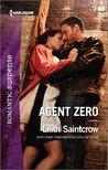 Agent Zero by Lilith Saintcrow