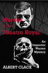 Murder at the Theatre Royal