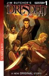 Jim Butcher's Dresden Files: War Cry #1