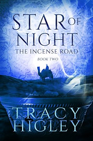 Star of Night(The Incense Road 2)