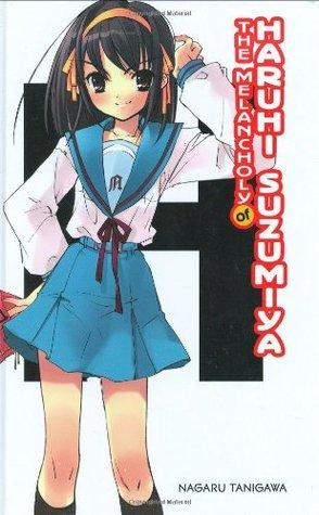 The Melancholy of Haruhi Suzumiya(Haruhi Suzumiya 1) EPUB