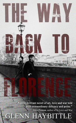 Ebook The Way Back to Florence by Glenn Haybittle PDF!