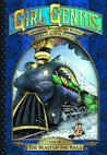 The Beast of the Rails (The Second Journey of Agatha Heterodyne Volume 1)(Girl Genius, #14)