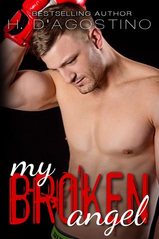 My Broken Angel (Broken #3)