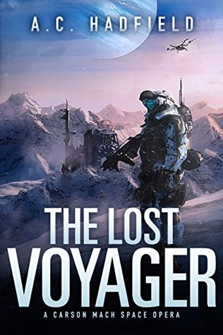 The lost voyager carson mach adventure 2 by ac hadfield fandeluxe Choice Image