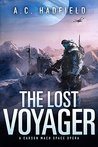 The Lost Voyager (Carson Mach Adventure #2)