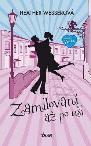 Zamilovaní až po uši (Lucy Valentine #1)