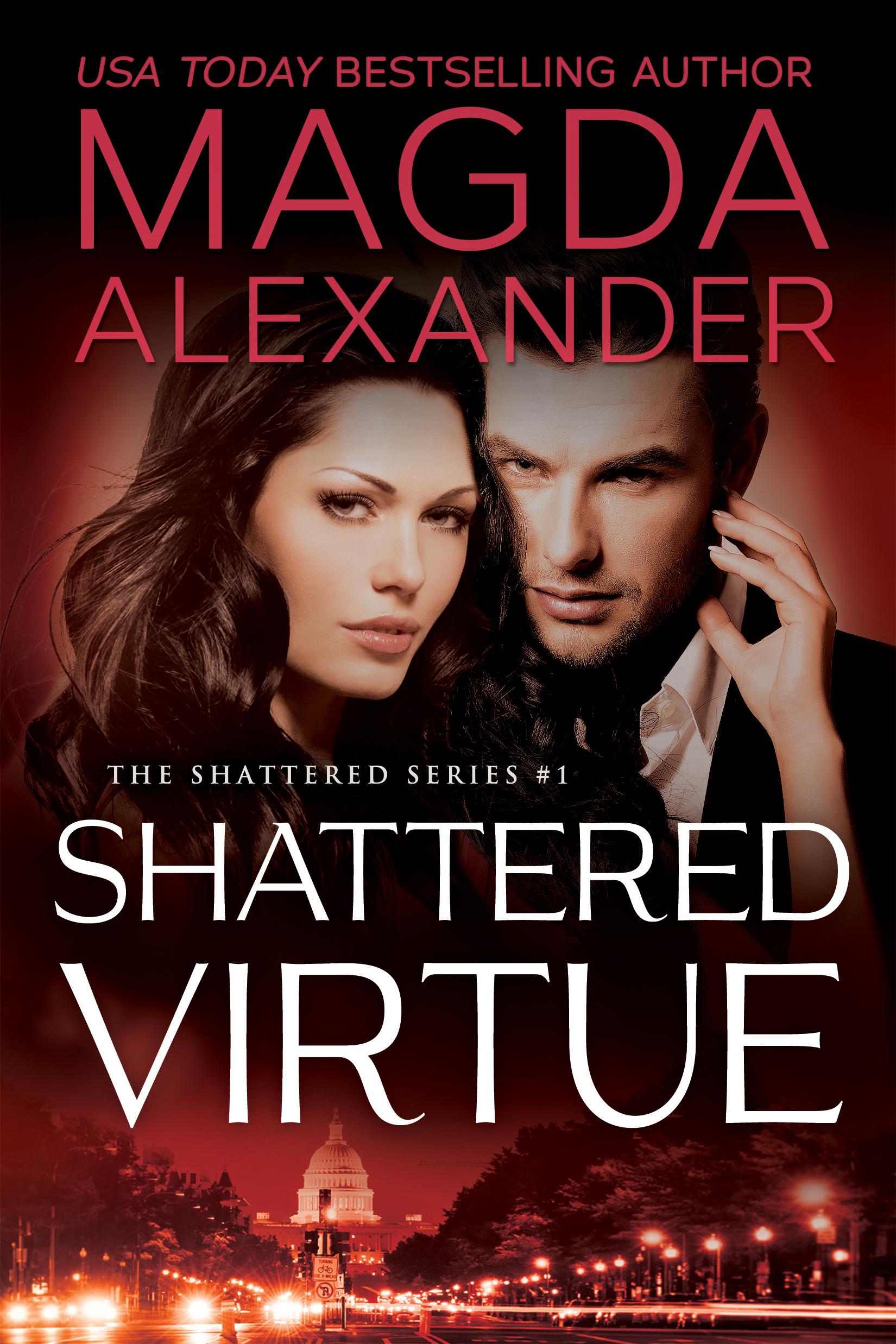 Shattered Virtue (Shattered, #1)