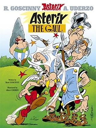 Asterix comics collection