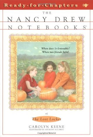 The Lost Locket (Nancy Drew: Notebooks, #2)