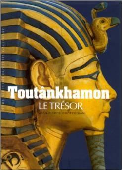 Toutânkhamon : le Trésor