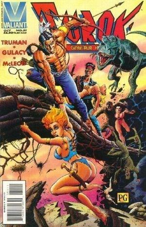 Turok, Dinosaur Hunter #31