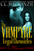 Marcus (The Vampyre Legal Chronicles, #1) by C.C. MacKenzie