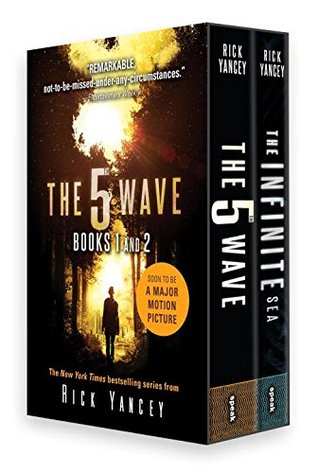 The 5th Wave Box Set (The 5th Wave, #1-2)