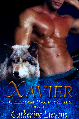 Xavier (Gillham Pack, #1)