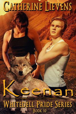 Keenan (Whitedell Pride, #10)