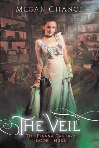 The Veil(The Fianna Trilogy 3)
