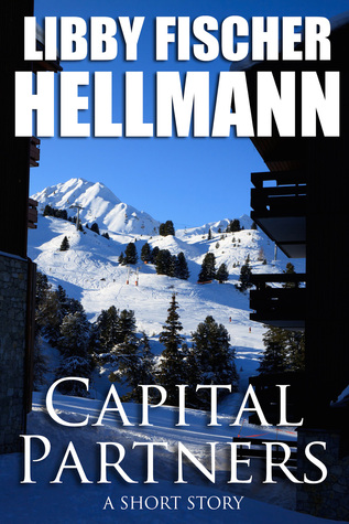 Capital Partners by Libby Fischer Hellmann