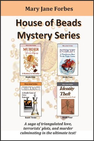 House of Beads Mystery Collection: A Four-book Series