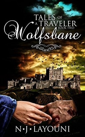 Wolfsbane (Tales of a Traveler, #2)
