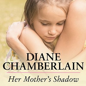 Her Mothers Shadow(Kiss River 3)