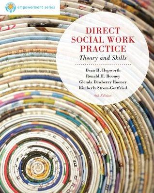 Bundle: Brooks/Cole Empowerment Series: Direct Social Work Practice, 9th + Practice Behaviors Workbook