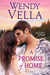 A Promise Of Home (Lake Howling #1)