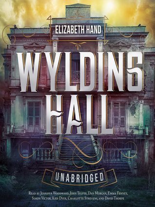 Wylding Hall EPUB