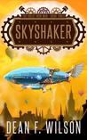 Skyshaker (The Great Iron War, #3)