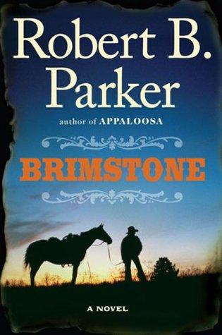 Brimstone by Robert B. Parker