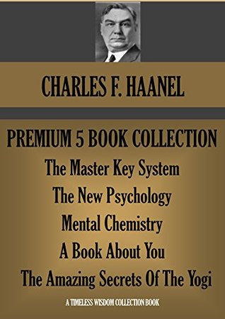 The New Psychology Charles F. Haanel Books