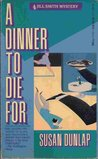 A Dinner to Die for (Jill Smith, #5)