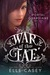 Portal Guardians (War of the Fae, #7)