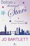 Before A Thousand Stars by Jo Bartlett