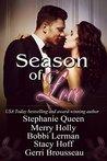 Season of Love Box Set
