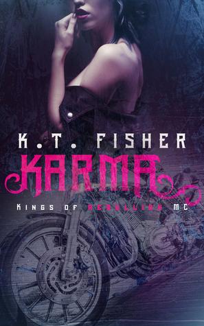 Karma (Kings of Rebellion #1)