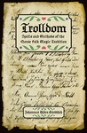 Trolldom - Spells and Methods of the Norse Folk MagicTradition